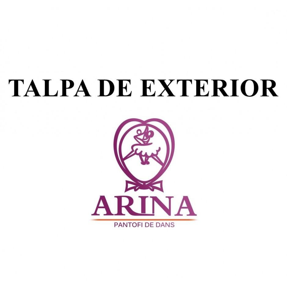 TALPA DE TUNIT (PENTRU EXTERIOR)
